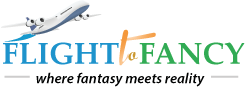 Flight to Fancy | where fantasy meets reality