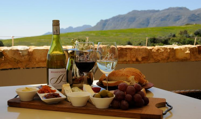 Cape Town & Wine Country Tour - 7 Days