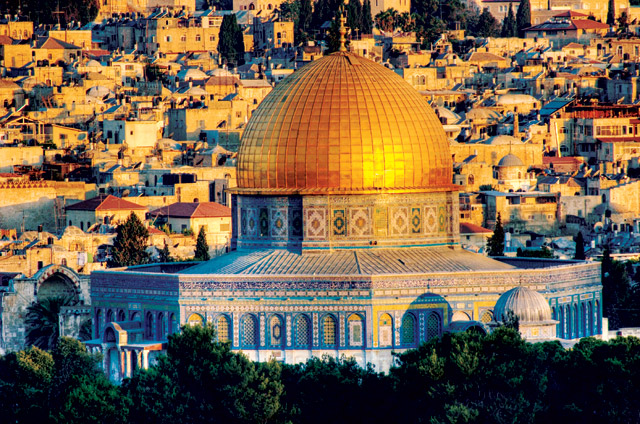 EGYPT - ISRAEL 10 DAY PACKAGE