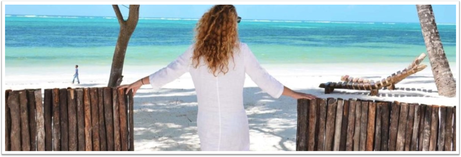 ZANZIBAR BEACH 4 DAYS