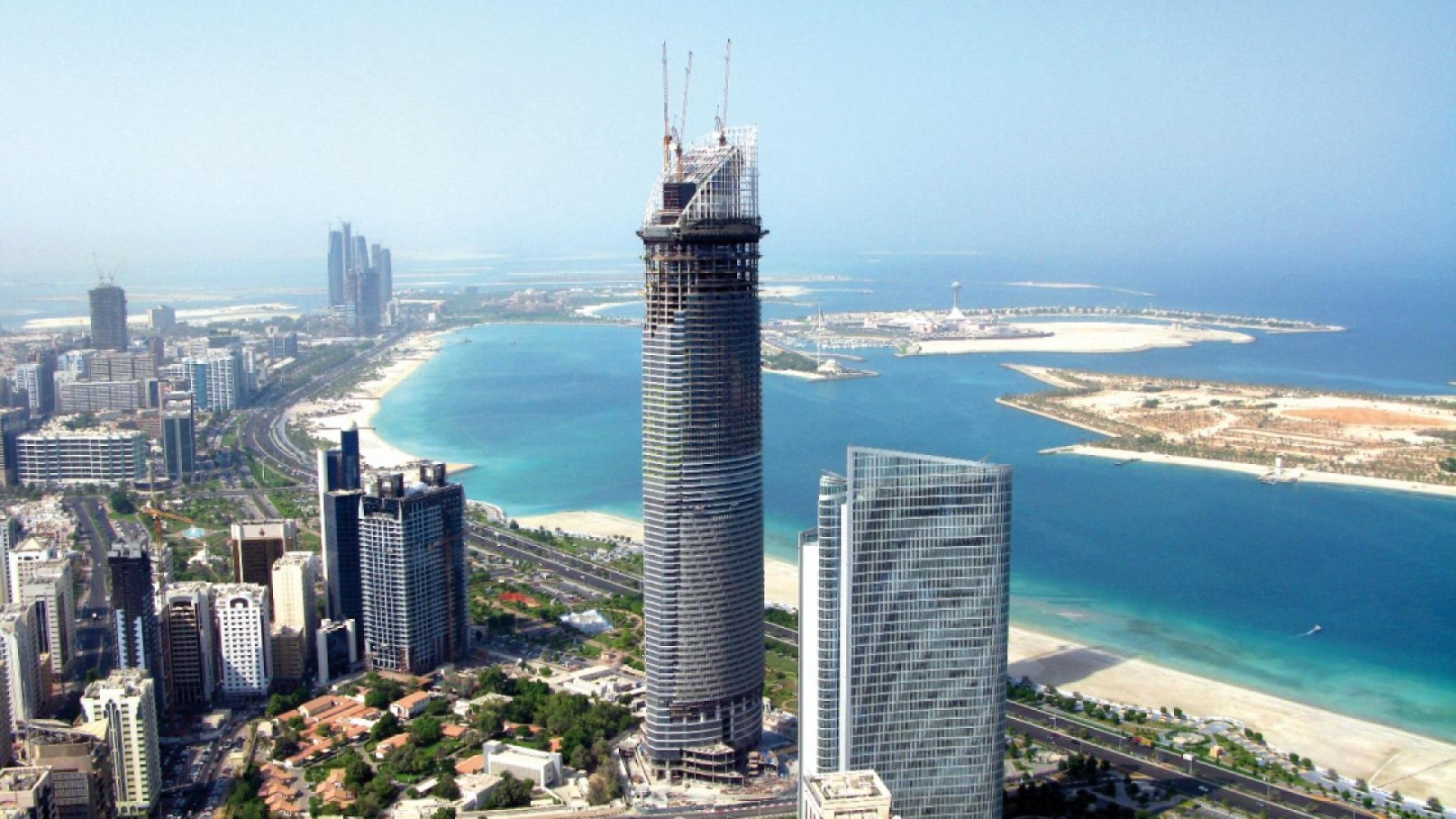 Dubai Abu-Dhabi Combo