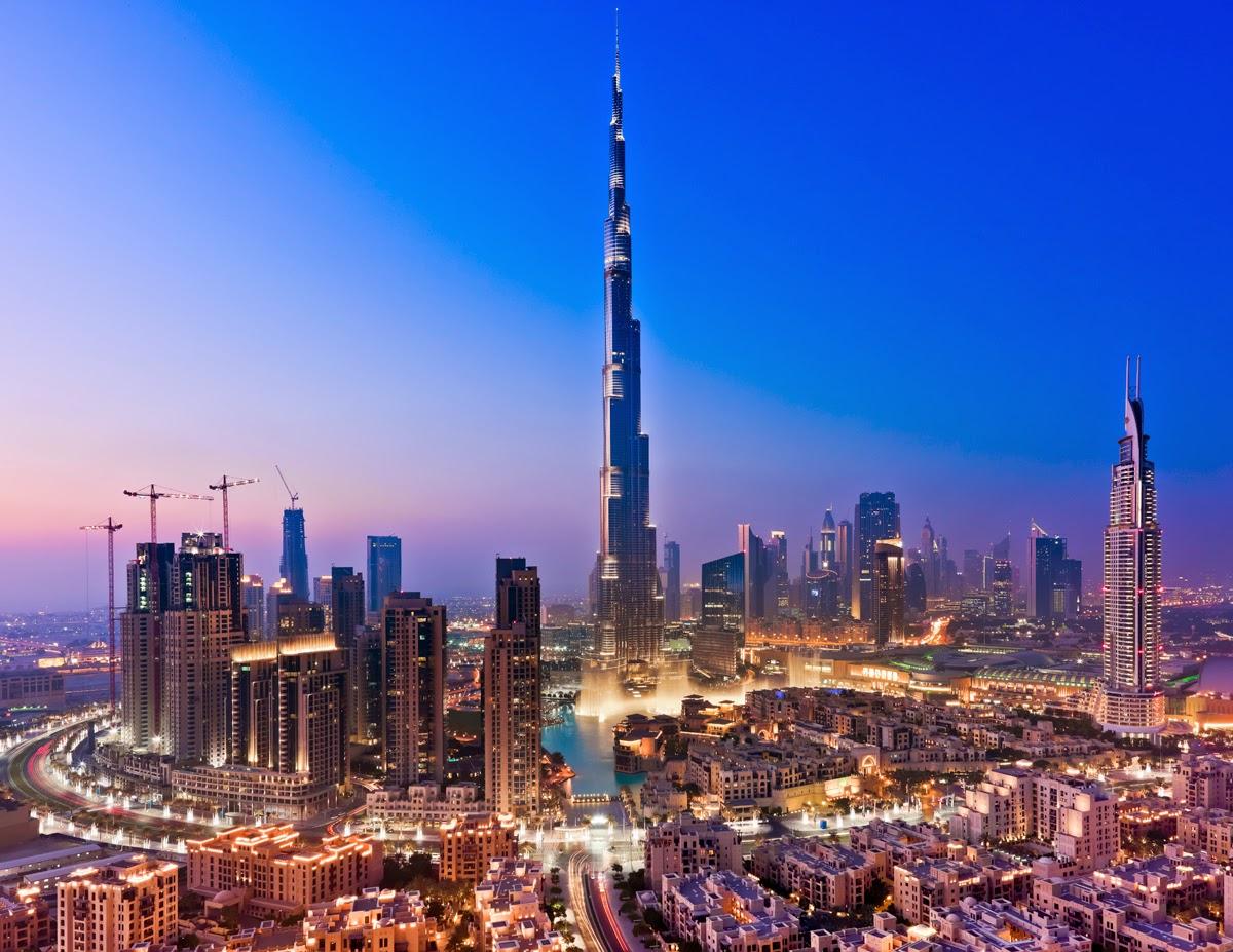 Dubai & Ras Al Khaimah